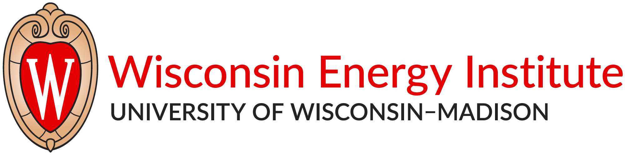 Logo for the Wisconsin Energy Institute